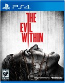 The Evil Within (PS4) - PS4, Xbox One, PS 3, PS Vita, Xbox 360, PSP, 3DS, PS2, Move, KINECT, Обмен игр и др.