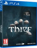 Thief (PS4) - PS4, Xbox One, PS 3, PS Vita, Xbox 360, PSP, 3DS, PS2, Move, KINECT, Обмен игр и др.