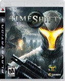TimeShift (PS3) - PS4, Xbox One, PS 3, PS Vita, Xbox 360, PSP, 3DS, PS2, Move, KINECT, Обмен игр и др.