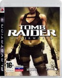 Tomb Raider: Underworld (PS3) - PS4, Xbox One, PS 3, PS Vita, Xbox 360, PSP, 3DS, PS2, Move, KINECT, Обмен игр и др.
