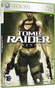 Tomb Raider: Underworld (Xbox 360) - PS4, Xbox One, PS 3, PS Vita, Xbox 360, PSP, 3DS, PS2, Move, KINECT, Обмен игр и др.