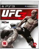 UFC Undisputed 3 (PS3) - PS4, Xbox One, PS 3, PS Vita, Xbox 360, PSP, 3DS, PS2, Move, KINECT, Обмен игр и др.