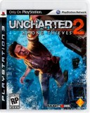 Uncharted 2: Among Thieves (PS3) - PS4, Xbox One, PS 3, PS Vita, Xbox 360, PSP, 3DS, PS2, Move, KINECT, Обмен игр и др.