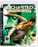 Uncharted: Drake's Fortune (PS3) - PS4, Xbox One, PS 3, PS Vita, Xbox 360, PSP, 3DS, PS2, Move, KINECT, Обмен игр и др.