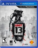 Unit 13 (PS Vita) - PS4, Xbox One, PS 3, PS Vita, Xbox 360, PSP, 3DS, PS2, Move, KINECT, Обмен игр и др.