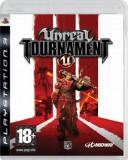 Unreal Tournament 3 (PS3) - PS4, Xbox One, PS 3, PS Vita, Xbox 360, PSP, 3DS, PS2, Move, KINECT, Обмен игр и др.