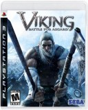Viking: Battle for Asgard (PS3) - PS4, Xbox One, PS 3, PS Vita, Xbox 360, PSP, 3DS, PS2, Move, KINECT, Обмен игр и др.