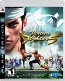 Virtua Fighter 5 (PS3) - PS4, Xbox One, PS 3, PS Vita, Xbox 360, PSP, 3DS, PS2, Move, KINECT, Обмен игр и др.