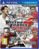 Virtua Tennis 4 Мировая серия (PS Vita) - PS4, Xbox One, PS 3, PS Vita, Xbox 360, PSP, 3DS, PS2, Move, KINECT, Обмен игр и др.