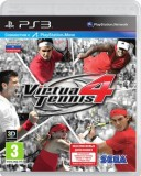 Virtua Tennis 4 (PS3) - PS4, Xbox One, PS 3, PS Vita, Xbox 360, PSP, 3DS, PS2, Move, KINECT, Обмен игр и др.