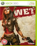 WET (Xbox 360) - PS4, Xbox One, PS 3, PS Vita, Xbox 360, PSP, 3DS, PS2, Move, KINECT, Обмен игр и др.
