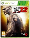 WWE 2012 (Xbox 360) - PS4, Xbox One, PS 3, PS Vita, Xbox 360, PSP, 3DS, PS2, Move, KINECT, Обмен игр и др.