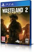 Wasteland 2 (PS4) - PS4, Xbox One, PS 3, PS Vita, Xbox 360, PSP, 3DS, PS2, Move, KINECT, Обмен игр и др.