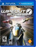 WipEout 2048 (PS Vita) - PS4, Xbox One, PS 3, PS Vita, Xbox 360, PSP, 3DS, PS2, Move, KINECT, Обмен игр и др.