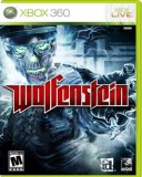 Wolfenstein (Xbox 360) - PS4, Xbox One, PS 3, PS Vita, Xbox 360, PSP, 3DS, PS2, Move, KINECT, Обмен игр и др.