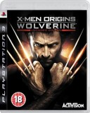 X-Men Origins: Wolverine (Люди Икс: Начало. Росомаха) (PS3) - PS4, Xbox One, PS 3, PS Vita, Xbox 360, PSP, 3DS, PS2, Move, KINECT, Обмен игр и др.