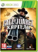 Call of Juarez: Картель (Xbox 360) - PS4, Xbox One, PS 3, PS Vita, Xbox 360, PSP, 3DS, PS2, Move, KINECT, Обмен игр и др.