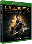 Deus Ex: Mankind Divided (Xbox One) - PS4, Xbox One, PS 3, PS Vita, Xbox 360, PSP, 3DS, PS2, Move, KINECT, Обмен игр и др.