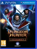 Dungeon Hunter: Alliance (PS Vita) - PS4, Xbox One, PS 3, PS Vita, Xbox 360, PSP, 3DS, PS2, Move, KINECT, Обмен игр и др.
