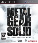 Metal Gear Solid: The Legacy Collection (PS3) - PS4, Xbox One, PS 3, PS Vita, Xbox 360, PSP, 3DS, PS2, Move, KINECT, Обмен игр и др.