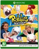 Rabbids Invasion (Xbox One) - PS4, Xbox One, PS 3, PS Vita, Xbox 360, PSP, 3DS, PS2, Move, KINECT, Обмен игр и др.