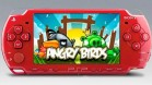 Angry Birds (PSP) - PS4, Xbox One, PS 3, PS Vita, Xbox 360, PSP, 3DS, PS2, Move, KINECT, Обмен игр и др.
