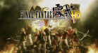 Final Fantasy Type-0 HD (Xbox One) - PS4, Xbox One, PS 3, PS Vita, Xbox 360, PSP, 3DS, PS2, Move, KINECT, Обмен игр и др.