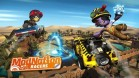 ModNation Racers: Road Trip (PS Vita) - PS4, Xbox One, PS 3, PS Vita, Xbox 360, PSP, 3DS, PS2, Move, KINECT, Обмен игр и др.
