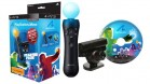PS Move Starter Pack (Стартовый набор) - PS4, Xbox One, PS 3, PS Vita, Xbox 360, PSP, 3DS, PS2, Move, KINECT, Обмен игр и др.