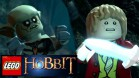 LEGO The Hobbit (LEGO Хоббит) (PS4) - PS4, Xbox One, PS 3, PS Vita, Xbox 360, PSP, 3DS, PS2, Move, KINECT, Обмен игр и др.
