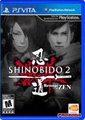 Shinobido 2: Revenge of Zen (PS Vita) - PS4, Xbox One, PS 3, PS Vita, Xbox 360, PSP, 3DS, PS2, Move, KINECT, Обмен игр и др.