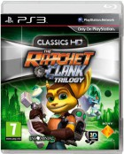 RATCHET & CLANK TRILOGY - CLASSICS HD (PS3) - PS4, Xbox One, PS 3, PS Vita, Xbox 360, PSP, 3DS, PS2, Move, KINECT, Обмен игр и др.