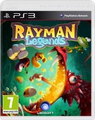 Rayman: Legends (PS3) - PS4, Xbox One, PS 3, PS Vita, Xbox 360, PSP, 3DS, PS2, Move, KINECT, Обмен игр и др.