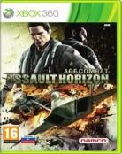 Ace Combat: Assault Horizon (Xbox 360) - PS4, Xbox One, PS 3, PS Vita, Xbox 360, PSP, 3DS, PS2, Move, KINECT, Обмен игр и др.