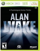 Alan Wake (Xbox 360) - PS4, Xbox One, PS 3, PS Vita, Xbox 360, PSP, 3DS, PS2, Move, KINECT, Обмен игр и др.