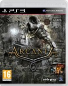 Arcania The Complete Tale (PS3) - PS4, Xbox One, PS 3, PS Vita, Xbox 360, PSP, 3DS, PS2, Move, KINECT, Обмен игр и др.