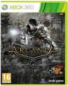 Arcania The Complete Tale (Xbox 360) - PS4, Xbox One, PS 3, PS Vita, Xbox 360, PSP, 3DS, PS2, Move, KINECT, Обмен игр и др.