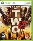 Army of Two: the 40th Day (Xbox 360) - PS4, Xbox One, PS 3, PS Vita, Xbox 360, PSP, 3DS, PS2, Move, KINECT, Обмен игр и др.