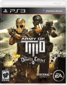 Army of Two: The Devil's Cartel (PS3) - PS4, Xbox One, PS 3, PS Vita, Xbox 360, PSP, 3DS, PS2, Move, KINECT, Обмен игр и др.