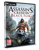Assassin's Creed 4: Black Flag (Assassin's Creed 4: Чёрный флаг) (PC) - PS4, Xbox One, PS 3, PS Vita, Xbox 360, PSP, 3DS, PS2, Move, KINECT, Обмен игр и др.
