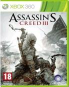 Assassin's Creed 3 Специальное Издание (Xbox 360) - PS4, Xbox One, PS 3, PS Vita, Xbox 360, PSP, 3DS, PS2, Move, KINECT, Обмен игр и др.