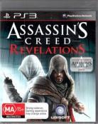 Assassin's Creed Откровения. Специальное издание (PS3) - PS4, Xbox One, PS 3, PS Vita, Xbox 360, PSP, 3DS, PS2, Move, KINECT, Обмен игр и др.