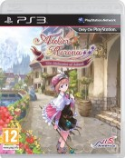 Atelier Rorona: The Alchemist of Arland (PS3) - PS4, Xbox One, PS 3, PS Vita, Xbox 360, PSP, 3DS, PS2, Move, KINECT, Обмен игр и др.