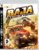 Baja Edge of Control (PS3) - PS4, Xbox One, PS 3, PS Vita, Xbox 360, PSP, 3DS, PS2, Move, KINECT, Обмен игр и др.