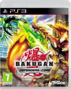 Bakugan Battle Brawlers: Defenders of the Core (PS3) - PS4, Xbox One, PS 3, PS Vita, Xbox 360, PSP, 3DS, PS2, Move, KINECT, Обмен игр и др.