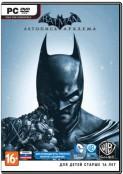 Batman: Arkham Origins (Batman: Летопись Аркхема) (PC) - PS4, Xbox One, PS 3, PS Vita, Xbox 360, PSP, 3DS, PS2, Move, KINECT, Обмен игр и др.