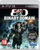 Binary Domain (PS3) - PS4, Xbox One, PS 3, PS Vita, Xbox 360, PSP, 3DS, PS2, Move, KINECT, Обмен игр и др.