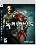 Bionic Commando (PS3) - PS4, Xbox One, PS 3, PS Vita, Xbox 360, PSP, 3DS, PS2, Move, KINECT, Обмен игр и др.