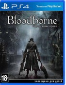 Bloodborne (Bloodborne: Порождение крови) (PS4) - PS4, Xbox One, PS 3, PS Vita, Xbox 360, PSP, 3DS, PS2, Move, KINECT, Обмен игр и др.