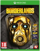 Borderlands: The Handsome Collection (Xbox One) - PS4, Xbox One, PS 3, PS Vita, Xbox 360, PSP, 3DS, PS2, Move, KINECT, Обмен игр и др.